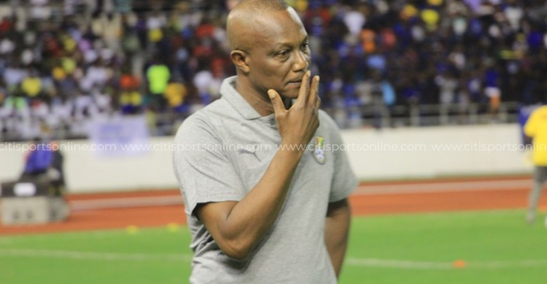 'If shouting won trophies, Diego Simeone would've won everything' – Kwesi Appiah rubbishes claims he was too calm – Citi Sports Online