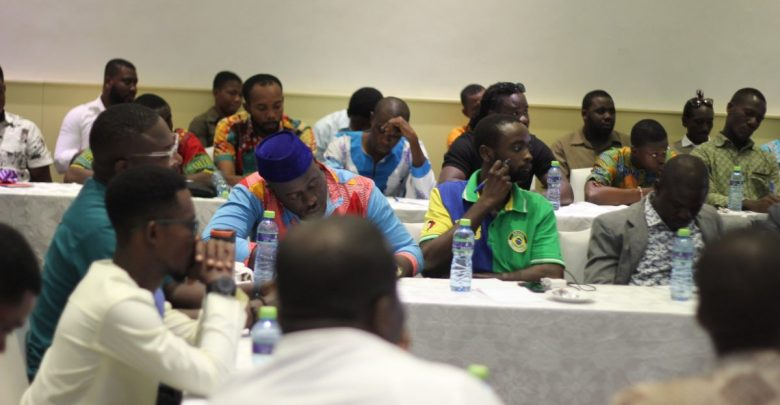 Betway Ghana, SWAG train over 80 journalists at maiden sports writers conference – Citi Sports Online