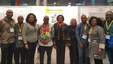 Our presence at New York Travel Show was fruitful