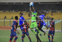 Legon Cities, Great Olympics play out 1-1 draw in Accra derby – Citi Sports Online