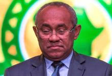 African football body Caf in disarray, audit reveals – Citi Sports Online