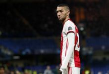 Chelsea set to sign Ajax winger Hakim Ziyech for £38m – Citi Sports Online