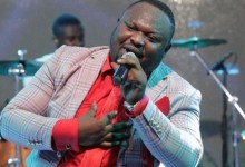 Don Cemon wins Urban Gospel Song of the Year at National Gospel Music Awards