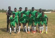 Elmina Sharks feast on Berekum Chelsea, Kotoko win at Dreams – Citi Sports Online