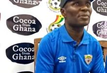 Hearts coach Odoom reveals secret behind Kordzi wonder goal vs Dreams – Citi Sports Online