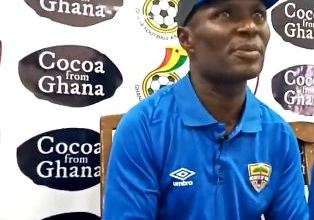 Hearts coach Odoom reveals secret behind Kordzi wonder goal vs Dreams – Citi Sports Online
