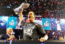 Here's How Many Super Bowl Wins Every NFL Team Has [ARTICLE]