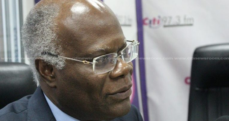 'I've not withdrawn from parliamentary race'