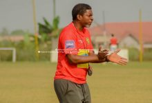 Konadu unhappy with 1-1 draw with Liberty – Citi Sports Online