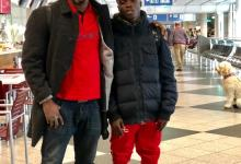 Kotoko wonderkid Matthew Cudjoe in Germany for Bayern Munich trials – Citi Sports Online
