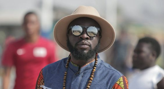 M.anifest named brand ambassador for Barclays Bank as it rebrands to Absa