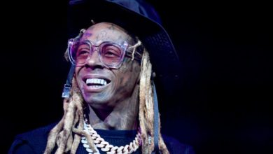 Nigerians welcome Lil Wayne after ancestry test results