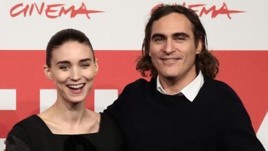 Who Is Joaquin Phoenix Dating? Go Inside His Relationship With Fellow Actor Rooney Mara. [ARTICLE]