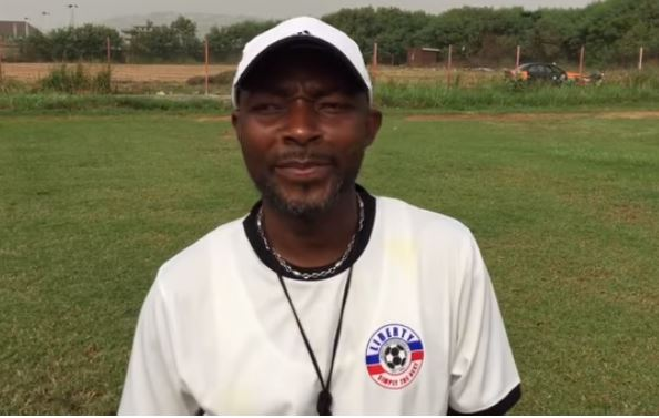 Why Liberty Professionals are without a home win – Citi Sports Online