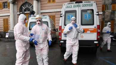 Coronavirus: Ghanaians Should Learn From Italians Mistake To Protect Themselves Before It is Too Late