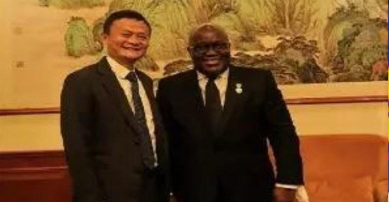 Good News: Ghana Gets Share Of Jack Ma Foundation's Medical Supplies For Coronavirus