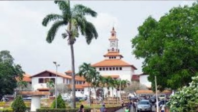 Top 10 Best Universities in Ghana 2020