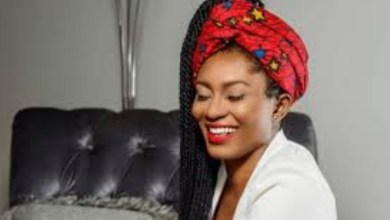 """""""I know how to twerk but in the bedroom"""" - Tracy Sarkcess answers inquisitive fan"""