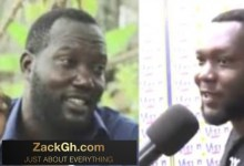 First Born Bishop Bernard Nyarko Reveal What His Father Told Before Dying