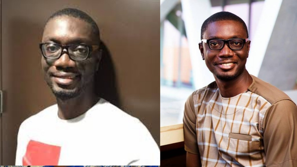 Blogger Ameyaw Debrah Reveals How Much He's Made In 2020 (Watch)