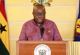 Full text: Akufo-Addo's 14th address to the nation on measures taken against spread of Covid-19