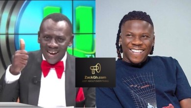 Akrobetu Gives A Remix Of Stoneboy's 'Putuu' Song And It's Just Hilarious(Video)
