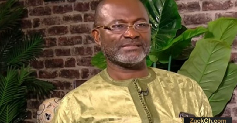 I contracted Covid-19 on my 60th birthday Celebration – Ken Agyapong