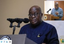 Government considering free university education – Akufo-Addo