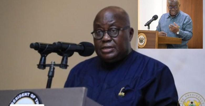 Government considering free university education – Akufo-Addo