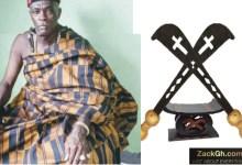 MCE In Ogome Stool Lands Yilo Krobo In Trouble; ...