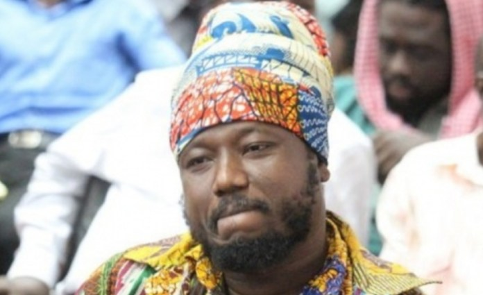 Blakk Rasta opens up on how he spent $10K NAM1 gave him in one week