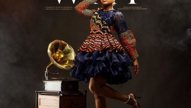 DOWNLOAD MP3: Adina – Why (Prod. By Richie Mensah)