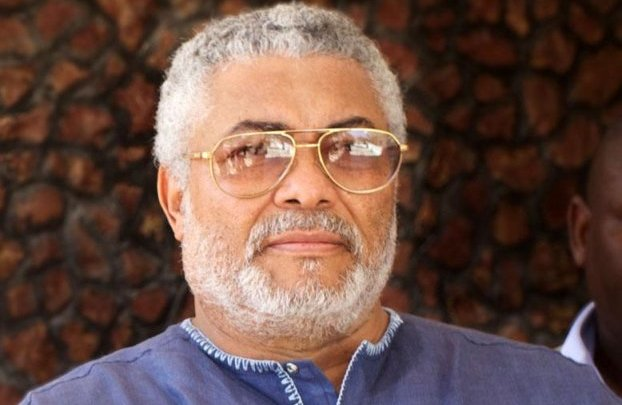 Rawlings to stage a protest if Parliament fails to address rising sea levels