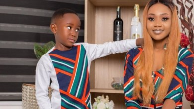 Akuapem Poloo: GHS100k Bail Granted For Obscene Photograph With Child