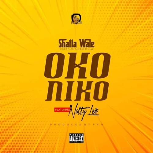 Shatta Wale – Oko Niko ft Natty Lee (Prod. by Paq)