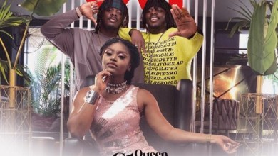 DOWNLOAD MP3: Queen eShun – EH Ft DopeNation (Prod. by B2)