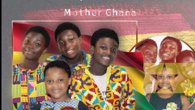 Queen Bars x Krissy x Nytinia - Mother Ghana ft Nakeeyat