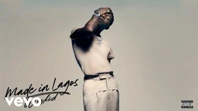 DOWNLOAD FULL ALBUM: Wizkid – Made In Lagos