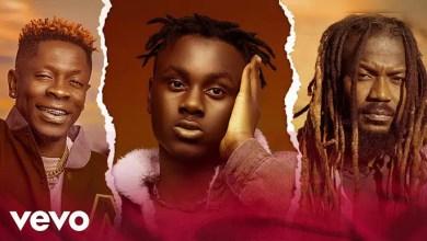 Larruso, Shatta Wale, Samini - Gi Dem Remix (Audio Slide)