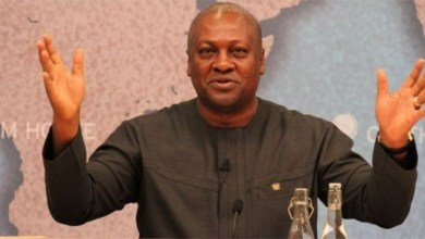 Election Petition: I Seek What Akufo-Addo Wanted In 2012 – John Mahama Replies Critics