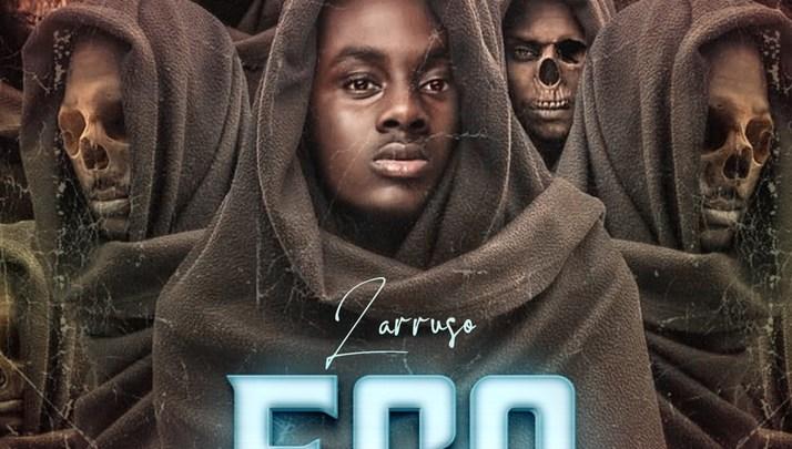 DOWNLOAD MP3: Larruso – Ego (Prod; by Six30 Beatz)