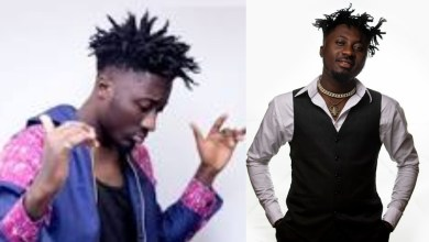 Amerado's life in danger As Caller threatens to stab him Ghanaian rapper, Amerado has been threatened to be beaten and stabbed fo