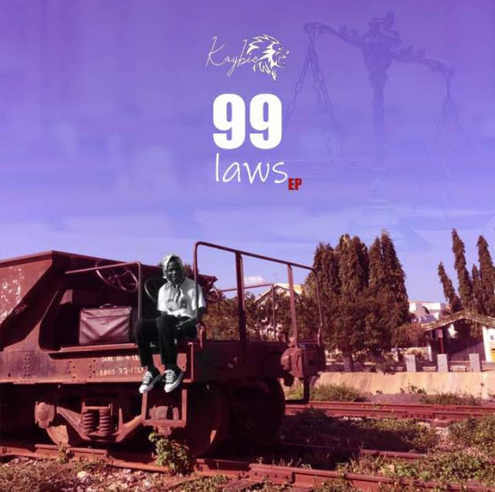 DOWNLOAD MP3: Kaybie - 99 Laws (EP)