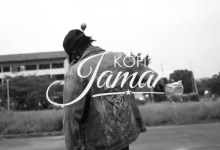 Kofi Jamar Drops Champion Sound Freestyle 3