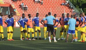CAF disqualifies Chad from Africa Cup of Nations qualifiers