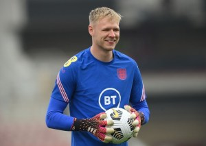 BREAKING: Aaron Ramsdale has replaced injured Dean Henderson in England Euro 2020 squad