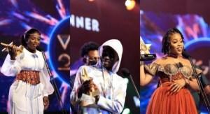 Full List Of Winners At The Vodafone Ghana Music Awards 21