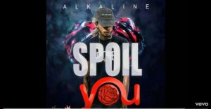 Alkaline – Spoil You (Prod By Yellow Moon Records)