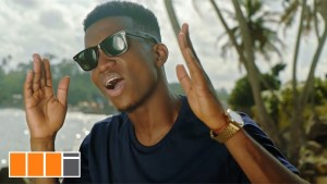 Kofi Kinaata Won The Songwriter Of The Year VGMA 22