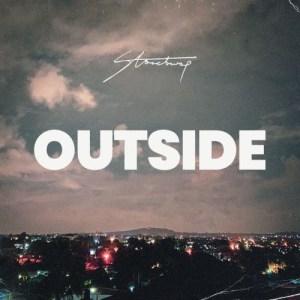 Stonebwoy - Outside (Prod. by StreetBeatz)